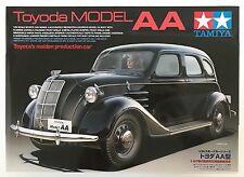 Tamiya 24339 TOYOTA modello AA (FANCIULLA PRODUZIONE AUTO ) 1/24 Plastica KIT