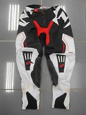 ONE INDUSTRIES GAMMA MOTOCROSS RIDING PANTS SIZE 28 ROCKSTAR PANTS CRF YZF KTM