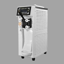 Commercial Or Home Use Mini Slim Countertop Soft Serve Ice Cream Machine