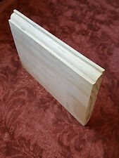 """PINE SKIRTING BOARD  6"""" x 3/4"""" 150mm x 20mm, Only £2.00 Per Mtr"""