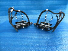 MKS RX-1 NJS Approved Pedal Set Pista Fixed Gear Fixie (19121801)