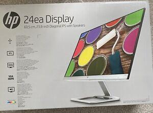 HP 24ea (23.8 inch) Monitor