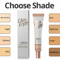 THIN LIZZY CONCEALER CREME 15ML CHOOSE YOUR SHADE FOR BLEMISHES DARK CIRCLES