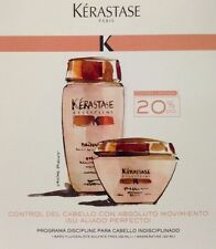 Box Art : Bain Fluidealiste Sulfate Free 250ML + Maskeratine 200ML Kerastase