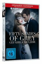 Box Set Fifty Shades Of Grey Dvds 2017 Dvd Edition Year For