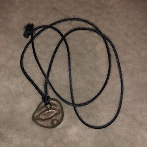 Roman Coin Necklace Reproduction