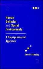 Foundations of Social Work Knowledge: Human Behavior and Social Environments...