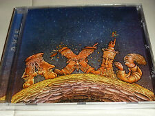 CD.AXIS.SAME 1973. SUP.HEAVY PROG JAZZ GREC.CRIMSON/GRACIOUS/REMASTERS.