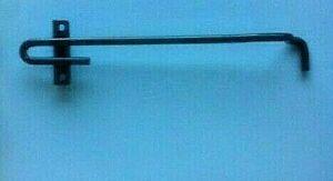 HOLDEN COMMODORE/STATESMAN/HSV (VT VX1 VU1 WH1) BATTERY HOLDER CLAMP