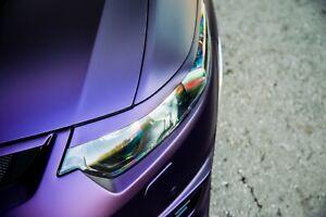 Cilia for headlights Honda Accord 8 / Acura TSX CU1, CU2, CW1, CW2