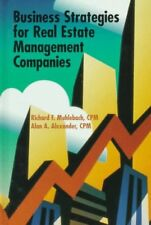 Business Strategies for Real Estate Management Com