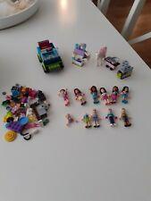 Lego friends konvolut