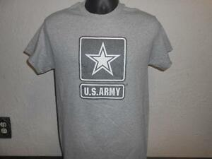 Neu US Army Herren Größe S Hemd