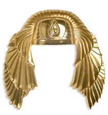 Ägyptischer Aurum Kopfschmuck NEU - Zubehör Accessoire Karneval Fasching