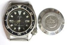 Seiko 4205-0140 Ladies Divers watch for Parts/Hobby/Watchmaker - Sn. 080412