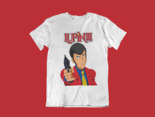 *A4984 Lupin the Third Alarm Clock 2 It needs battery. Japan Anime