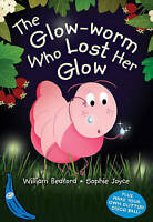 Bedford, William, The Glow-worm Who Lost Her Glow: Blue Banana (Banana Books), V