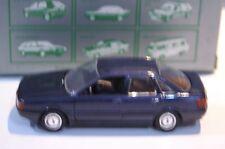 Schabak Audi 100 Quattro Avant Blue 1021 1:43