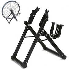 Bike Bicycle Wheel Truing Stand Maintenance Cycling Parts Repairing Tool Folding