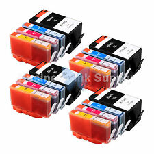 16 PACK 920XL New GENERIC Ink for HP Officejet 7000 series (E809) 7500 (E910)