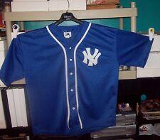 Derek Jeter style New York Yankees #2  Jersey  Sz XL