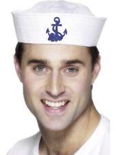 Accessori taglia unici per carnevale e teatro poliestere , sul marinai