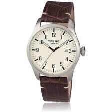Reloj Hombre Clásico Classic Elegance EW0197 Piel Tribu por Breil