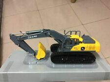Rare!! John Deere E360 LC Excavator Metal Tracks 1:50 Diecast Model New in Box