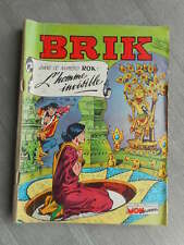 BRIK MON JOURNAL N° 78 1964 ETAT CORRECT