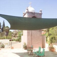 Tienda de Vela Plaza De Sol Sombreado Toalla Sombrilla Jardín 3 ,6x3, 6 MT 414