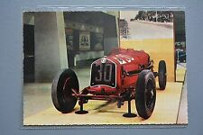 R&L Modern Postcard: Alfa Romeo P2, Torino Museum