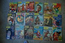 CLASSICS ILLUSTRATED COMICS LOT 1-169 COMPLETE 45 Originals CGC CHRISTMAS CAROL