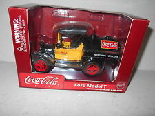 Gearbox Coca-Cola Ford Model T - New in Box