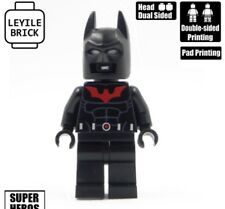 LEYILE BRICK Custom Batman Beyond Lego minifigure