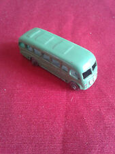 Matchbox 21B Bedford luxury coach 1958 1/87