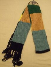 Topman Acrylic Scarf Scarves for Men
