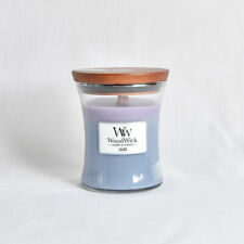 SALE - Wood Wick Candle - LILAC 9.7oz