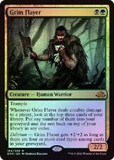Grim Flayer foil eldritch moon MTG Magic The Gathering