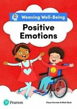 WEAVING WELL-BEING POSITIVE EMOTIONS PUPIL BOOK NEU FORMAN FIONA PEARSON EDUCATI