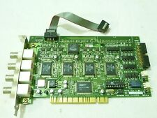 5016 Ver 1.03 Multimedia Video Controller 4 Channel PCI Card 4015902500