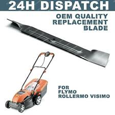 More details for flymo metal blade easimo, rollermo visimo 5107608 fly046