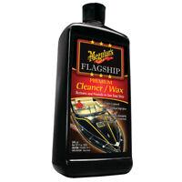 MEGUIARS M6132 Flagship Premium Cleaner/Wax - 32oz