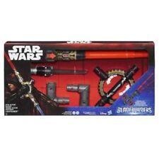 Star Wars sabre laser Spinning BladeBuilders Sonore Lumineux 302390