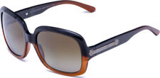 Authentic Burberry Sunglasses BE4051 313713 56mm Black-Brown/Brown Gradient Lens