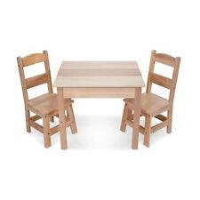 Stühle aus Birke für Kinder