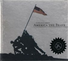 America The Brave - Music Library CD From Extreme Music