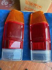 FORD COURIER Tail Light Rear Lamp Cover Lens Genuine Parts NOS JAPAN 1977-1985