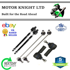 FORD C-MAX 03-10 MK2 FRONT LINK BARS, TRACK ROD AND INNER RACK ENDS LEFT & RIGHT