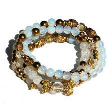 Soul Gazer Mala - Tibetan Hindu Buddhism Spiritual Prayer Beads Mala Necklace