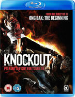 Knockout Blu-Ray Nuovo (OPTBD2097)